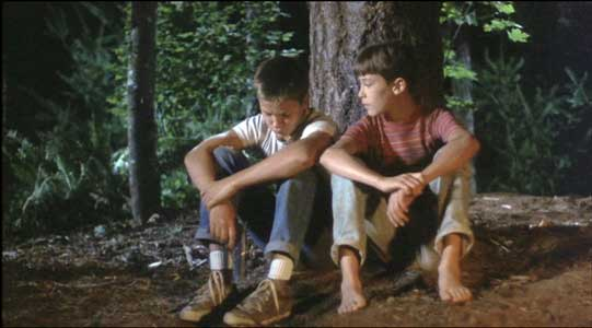 stand by me chris