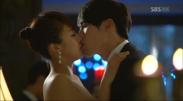 Secret Garden Korean Drama Kiss