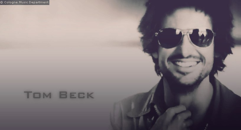 Thomas Beck (actor) Wallpapers