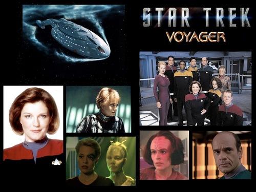 voyager দেওয়ালপত্র