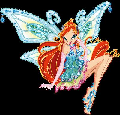 winx bloom enchantx gorgeous