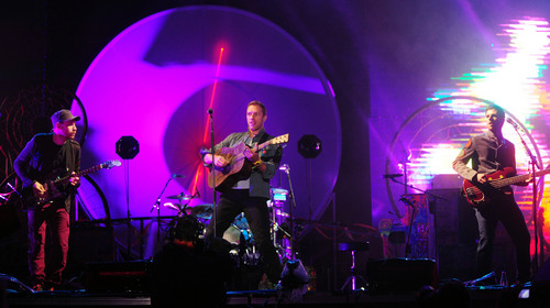 'Bilbao BBK Live' Festival in Spain - hari 1 [June 7, 2011]
