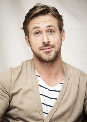 """Crazy, Stupid, Love"" Press Conference - ryan-gosling Photo"