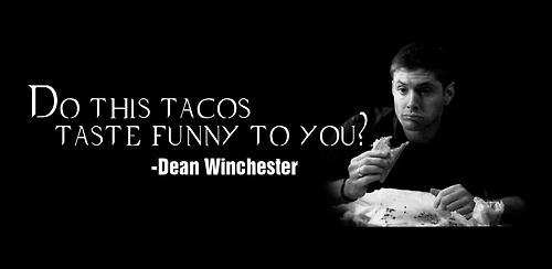 Dean W.