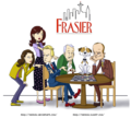 -Frasier- - frasier fan art
