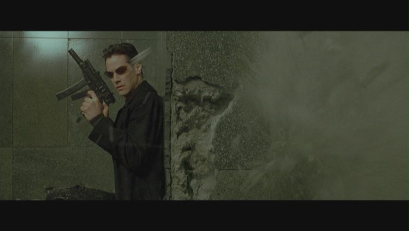 the two sides of the coin in the movie the matrix Request pdf on researchgate | on jan 1, 2004, françois-joseph lapointe and others published matrix representations with parsimony or with distances: two sides of the same coin.
