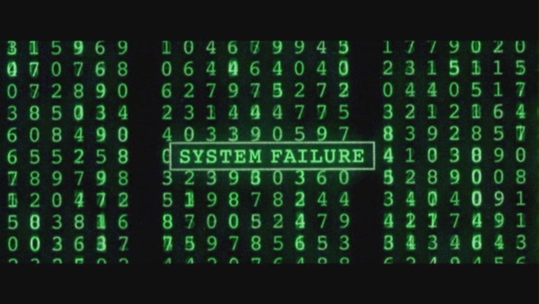 The Matrix The Matrix Image 23939820 Fanpop
