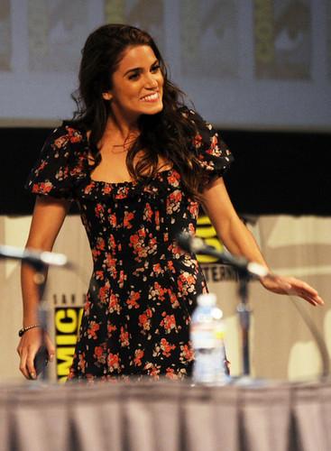 """""""The Twilight Saga: Breaking Dawn Part 1"""" Panel - Comic Con 2011"""