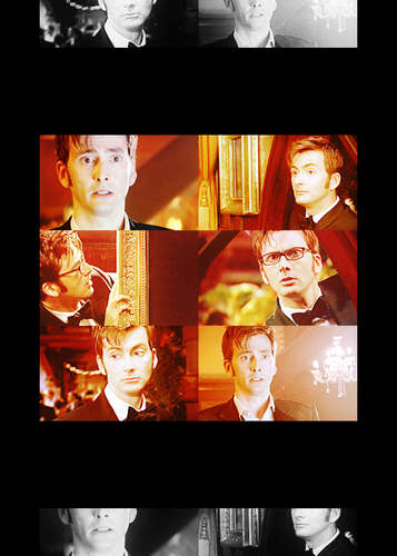 10th Doctor Captures
