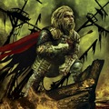 A Song Of Ice And apoy - 2012 Calendar - June - Tyrion Lannister