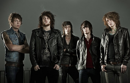 AA - asking-alexandria Photo