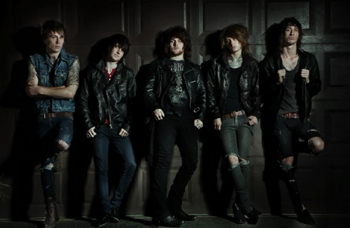AA♥ - asking-alexandria Photo