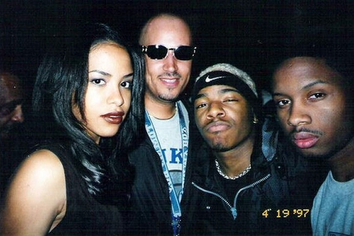 Aaliyah Queen of R&B
