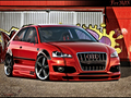 AUDI TUNING - audi wallpaper