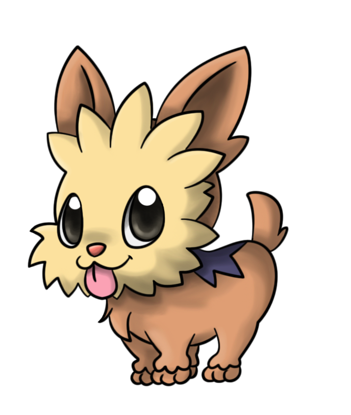 The Lillipup Ev...
