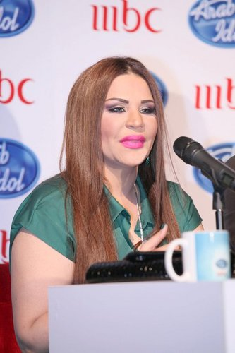 Ahlam Arab idol - ahlam Photo