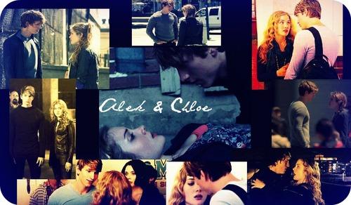 Alek and Chloe