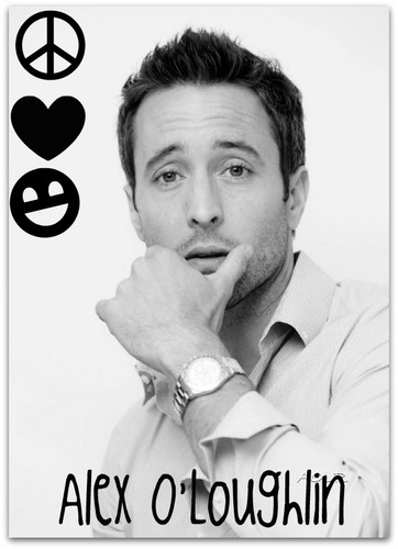 Alex O&#39;Loughlin<33
