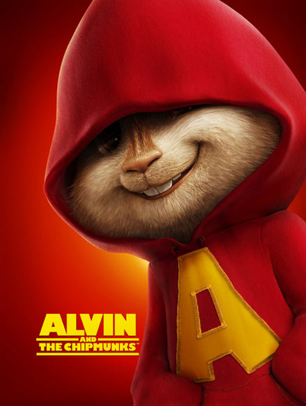 Alvin The Chipmunks Wallpaper Alvin And The Chipmunks Alvin