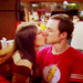 Amy & Sheldon