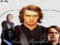 Anakin Skywalker - the-anakin-skywalker-fangirl-fanclub wallpaper