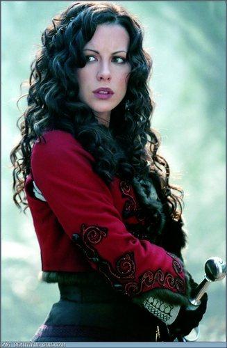 Anna Valerious | वैन, वान Helsing