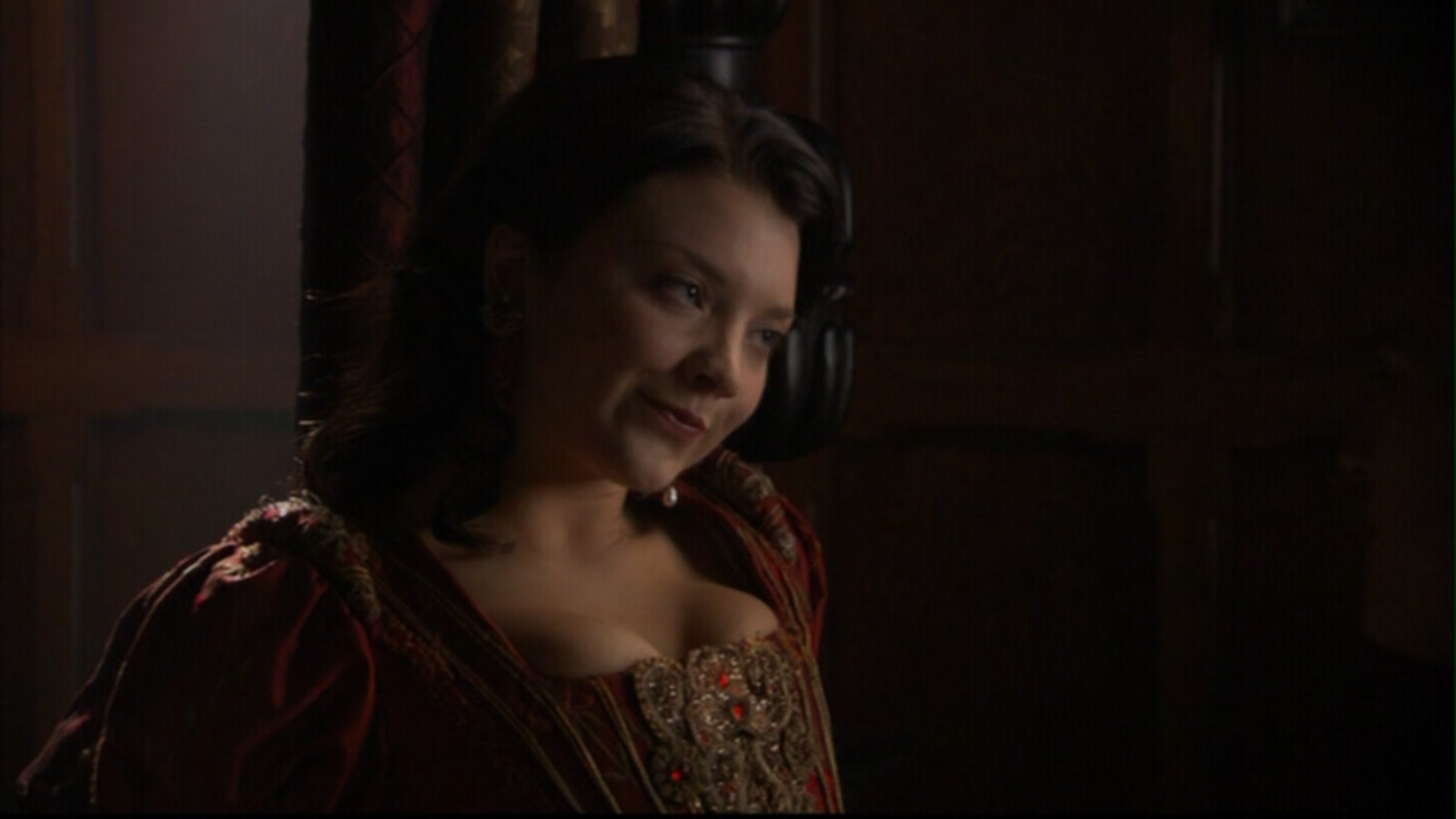 Anne Boleyn | The Tudors Season 1