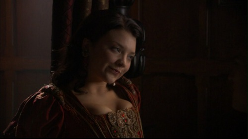 Weibliche TV-Figuren Hintergrund called Anne Boleyn | The Tudors Season 1