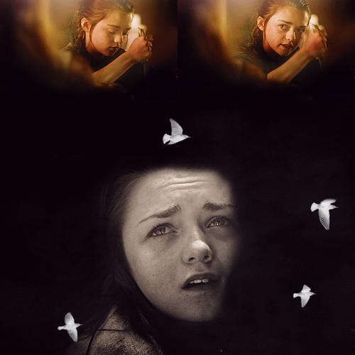 Arya <3