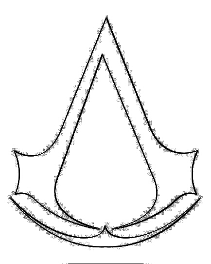Assassins Creed Images Assassins Creed Symbol Wallpaper And
