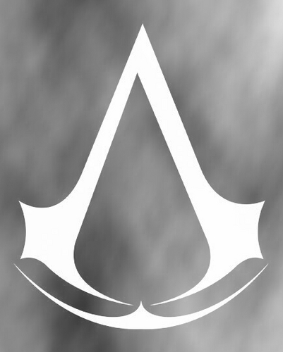 Assassin's Creed Symbol - assassins-creed Fan Art