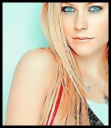Avril Rox!