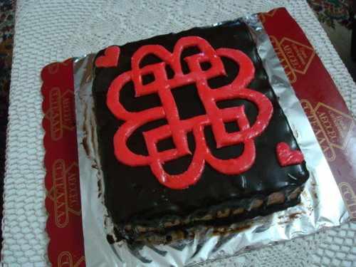 BB CAKE:)♥