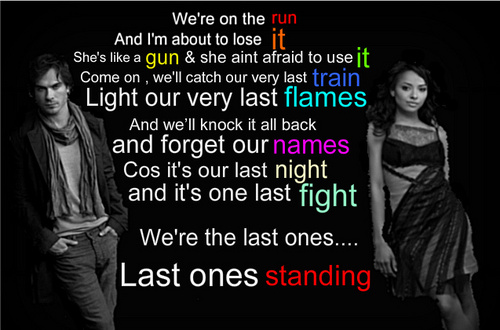 Bamon are the last ones standing