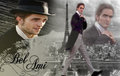 Bel Ami wallpaper - bel-ami fan art