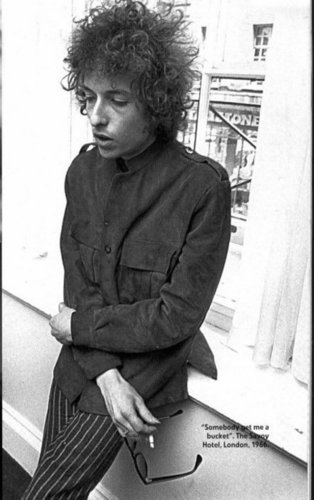 Bob Dylan Wallpaper Called