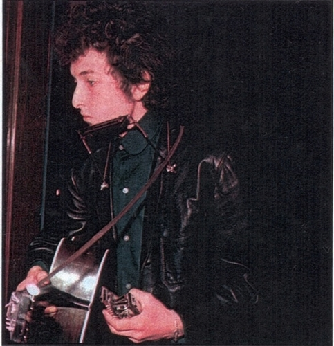 Bob Dylan - bob-dylan Photo