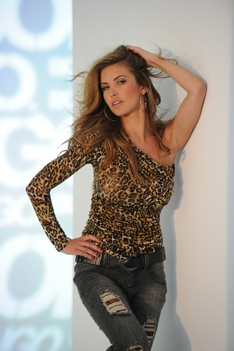 Bongo Fall 2011 Campaign - audrina-patridge Photo