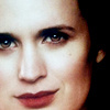 Elizabeth Reaser photo with a portrait called Breaking Dawn.