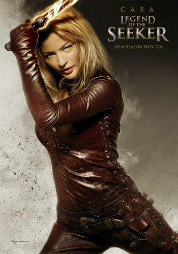 Cara - tabrett-bethell Photo