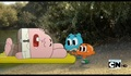 Cast away prank - the-amazing-world-of-gumball screencap