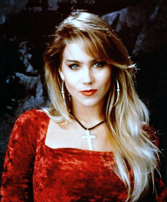 Christina Applegate - Picture