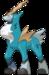 Cobalion - legendary-pokemon-x-ex-or-exa icon