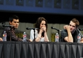Comic-Con 2011 'The Twilight Saga: Breaking Dawn ~ Part 1' Panel. [July 21]