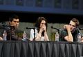 Comic-Con 2011 'The Twilight Saga: Breaking Dawn ~ Part 1' Panel. [July 21]