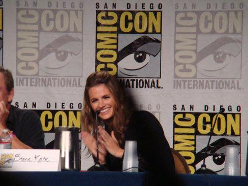 Comic-Con 2011 the Batman Arkham City