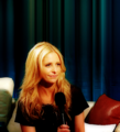 Comic Con {21/July/11} - sarah-michelle-gellar fan art