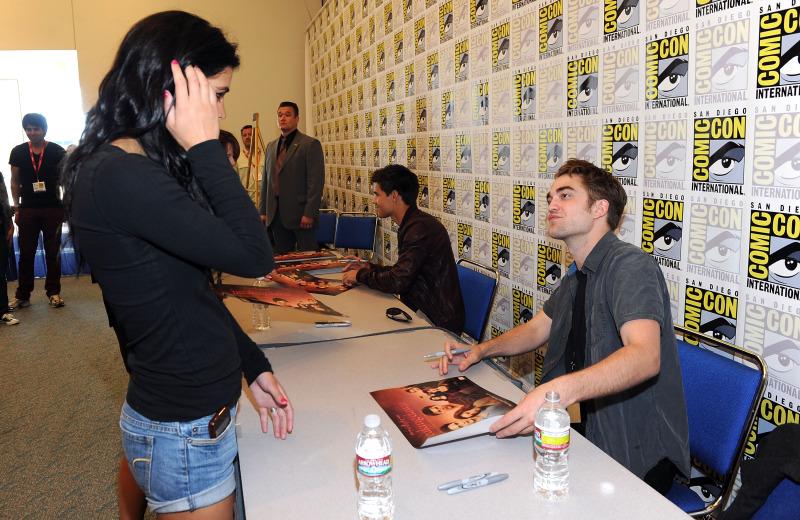 Comic Con <3
