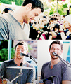 Cory & Chris July 21, 2011