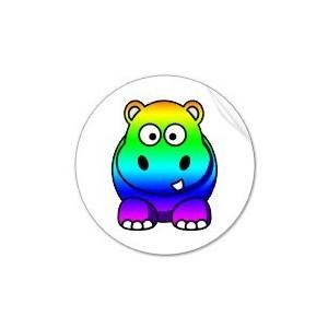 Cutie Hippo